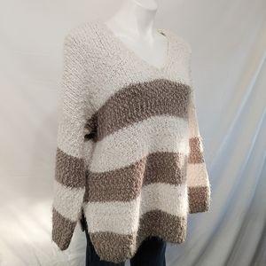 Ultra Soft Sweater by Altar'd State sz M/L